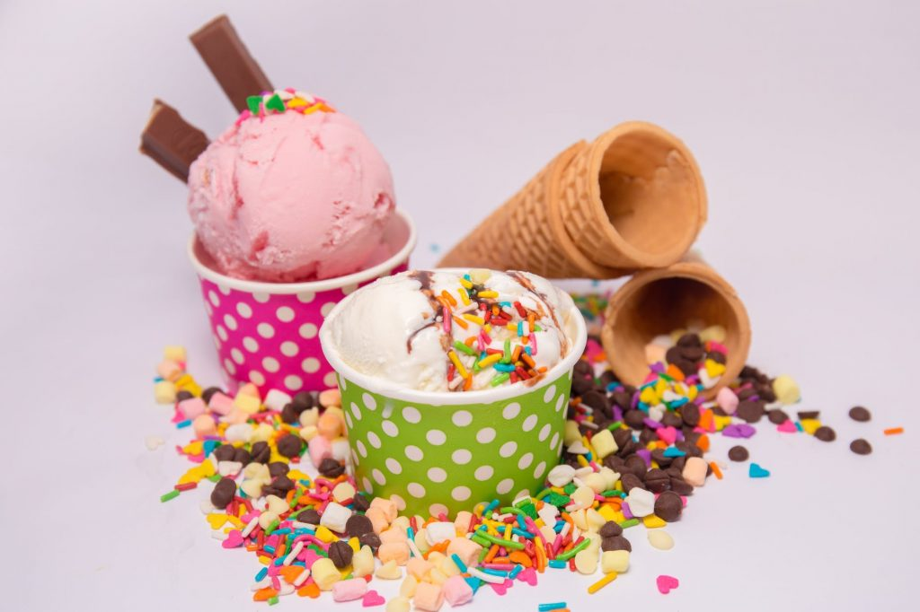 Ice Cream lovers - The Event Planet