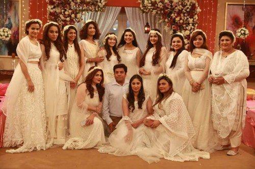 14 Bridal Shower Themes in Karachi