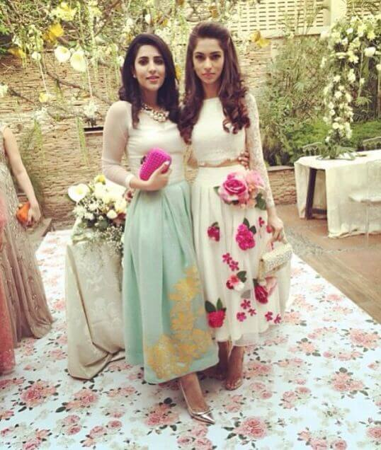 14 Bridal Shower Themes in Karachi - The Event Planet