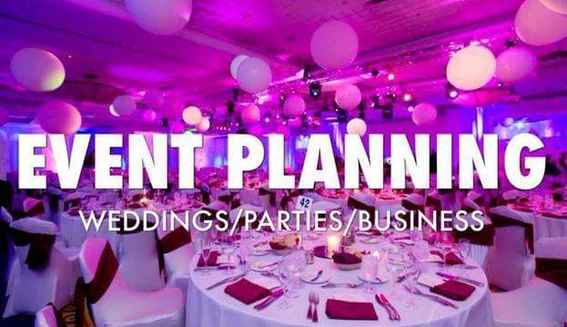 10 Reasons Why To Hire An Event Planner in Karachi - The Event Planet