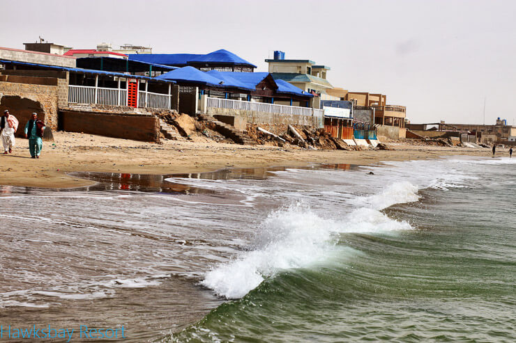 Hawks Bay Beach in Karachi - The Event Planet