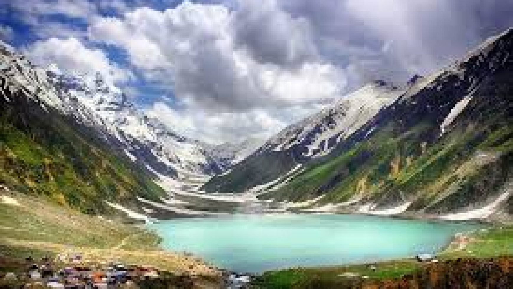Natural Places in Northern Pakistan you should visit