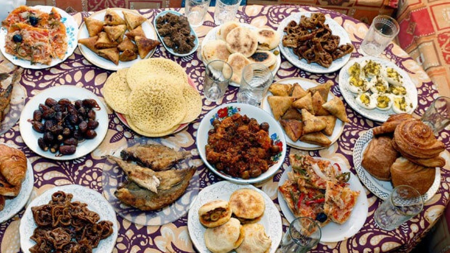 Ramazan 2019: Healthy foods for Sehri and Iftar