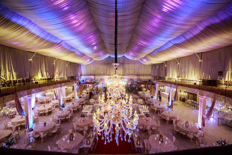 Sofitel Banquet - The Event Planet