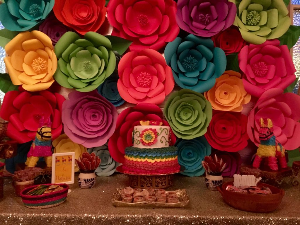 Floral Fiesta - The Event Planet