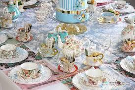 Elegant Tea Party - The Event Planet
