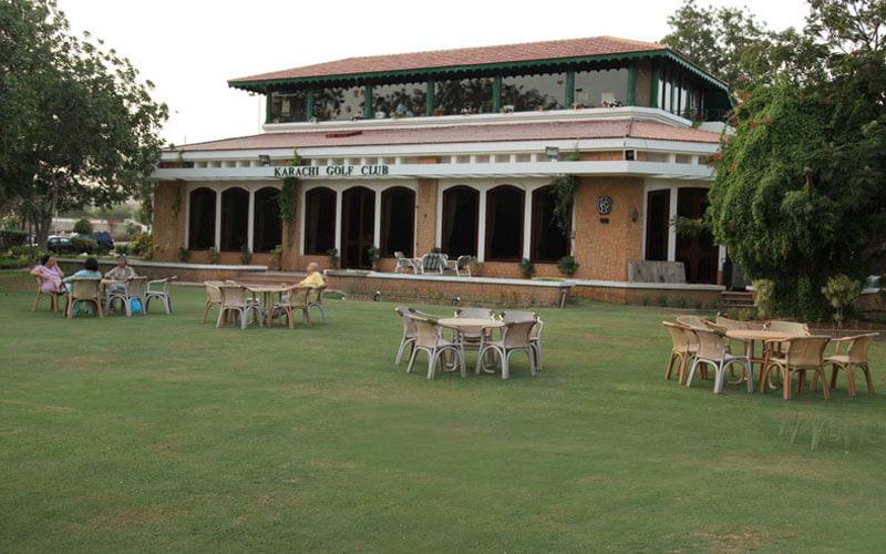 Karachi Golf Club - Wedding Venues In Karachi - The Event Planet
