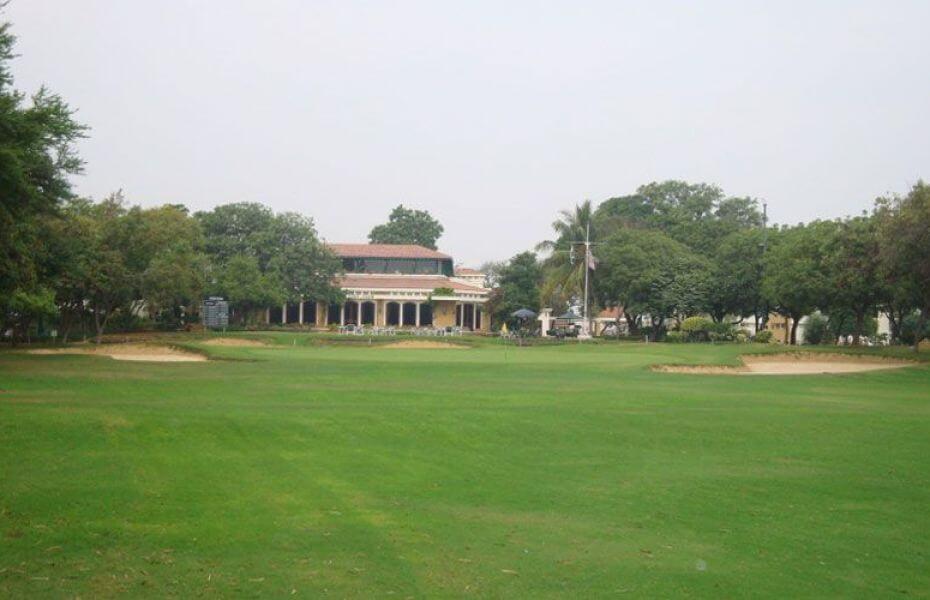 Karachi Golf Club - The Event Planet