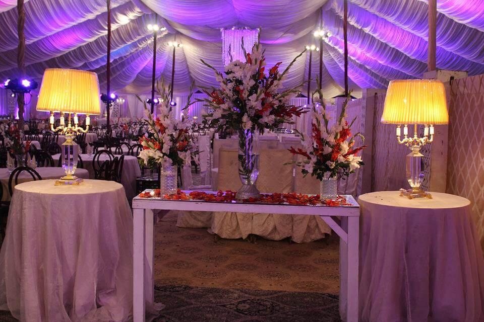 Bahria Auditorium, Karsaaz - Wedding Venues In Karachi - The Event Planet