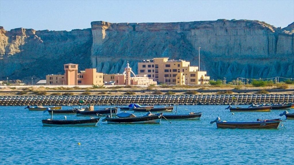 Gawadar Port for Southern Pakistan- The Event Planet