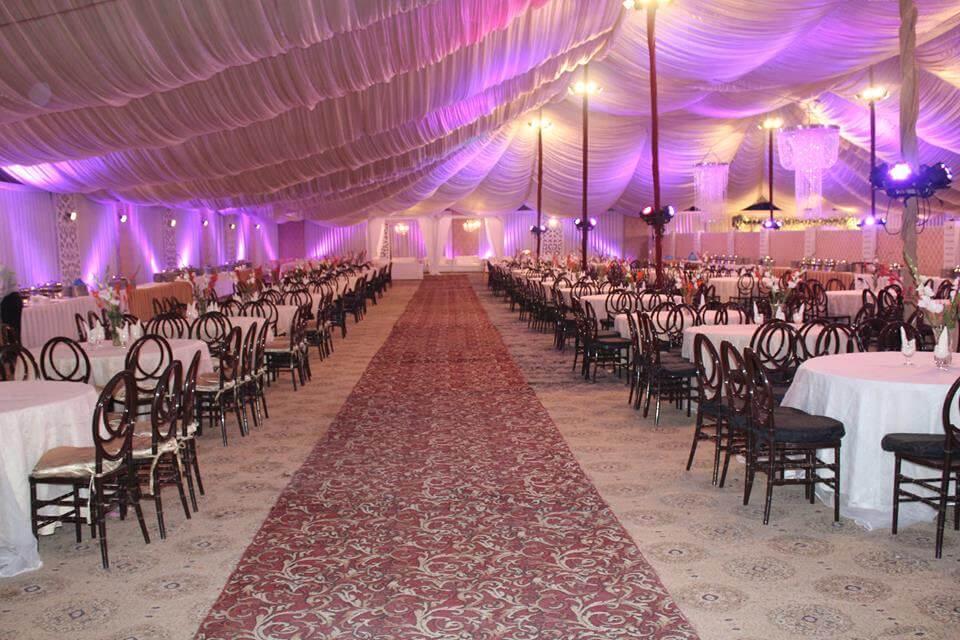 Bahria Auditorium, Karsaaz - The Event Planet