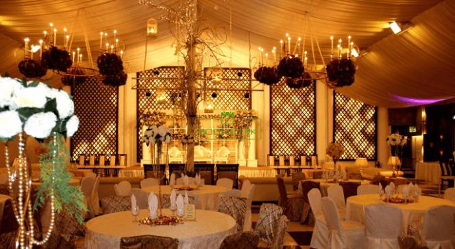 Sadabahar Banquet - Wedding Venues In Karachi- The Event Planet