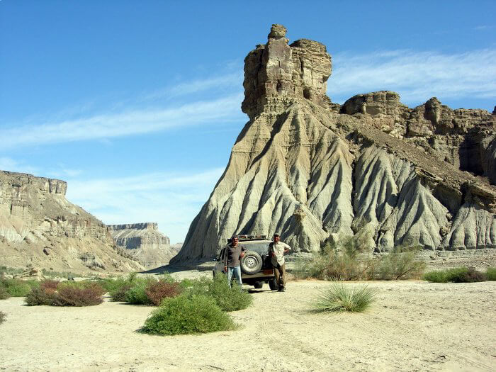 Hingol National Park for Southern Pakistan- The Event Planet