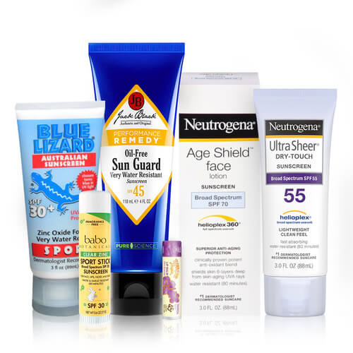 Sunscreen for Northern Pakistan - The Event Planet