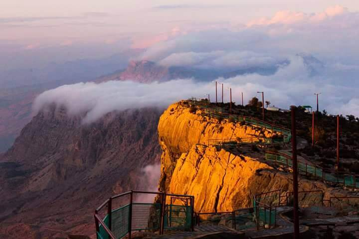 Gorakh Hill Station Southern Pakistan - The Event Planet