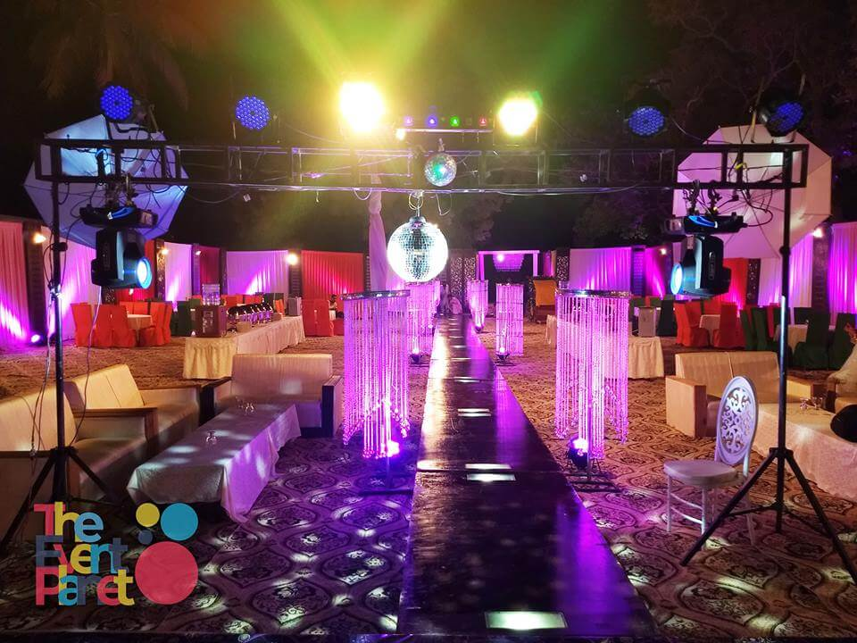 Unexpected Situations and Event Consultant - The Event Planet