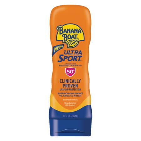 Banana Boat Ultra SPF 60  Sunblock to Use- The Event Planet