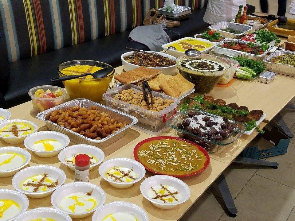 Organize Iftar+Dinner Party - The Event Planet