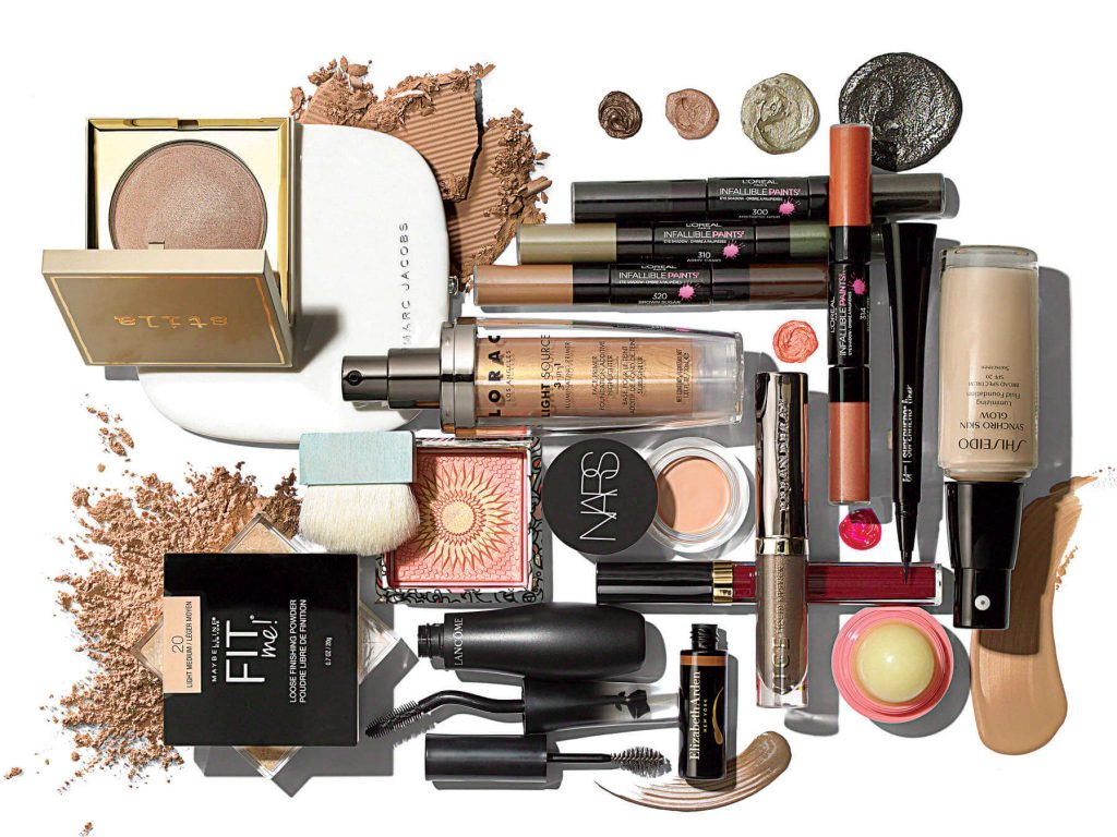 Beauty Products - The Event Planet