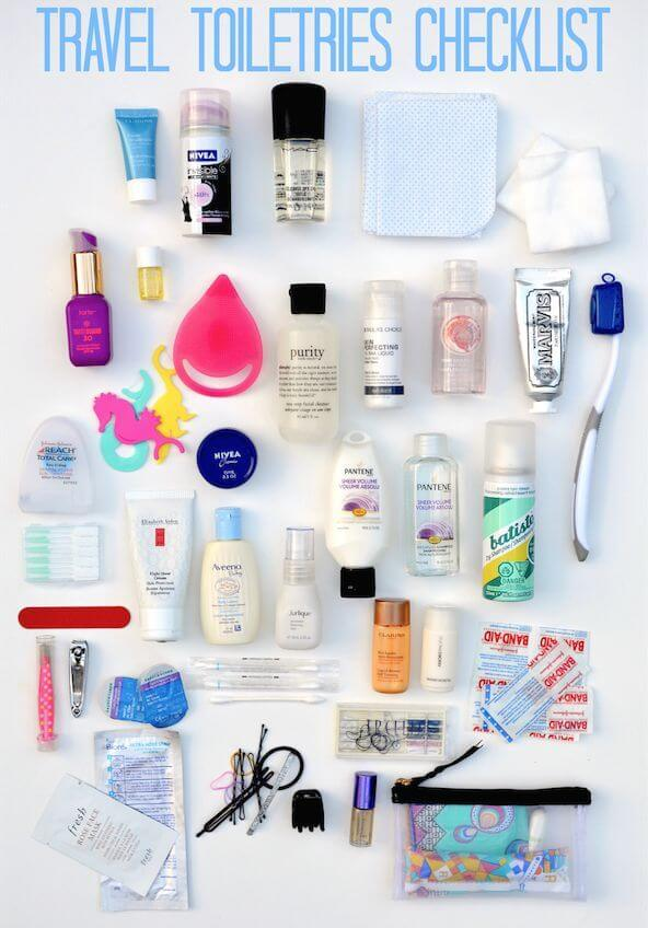 Toiletries - The Event Planet