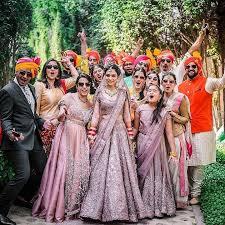 Desi Bollywood Bridal Theme - The Event Planet