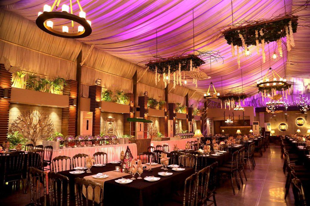 Wedding Venue for Pakistani Wedding - The Event Planet