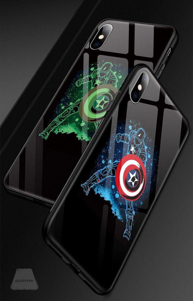 Light Up Phone Case - The Event Planet
